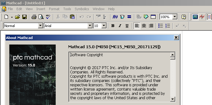 mathcad скачать торрентом windows 10