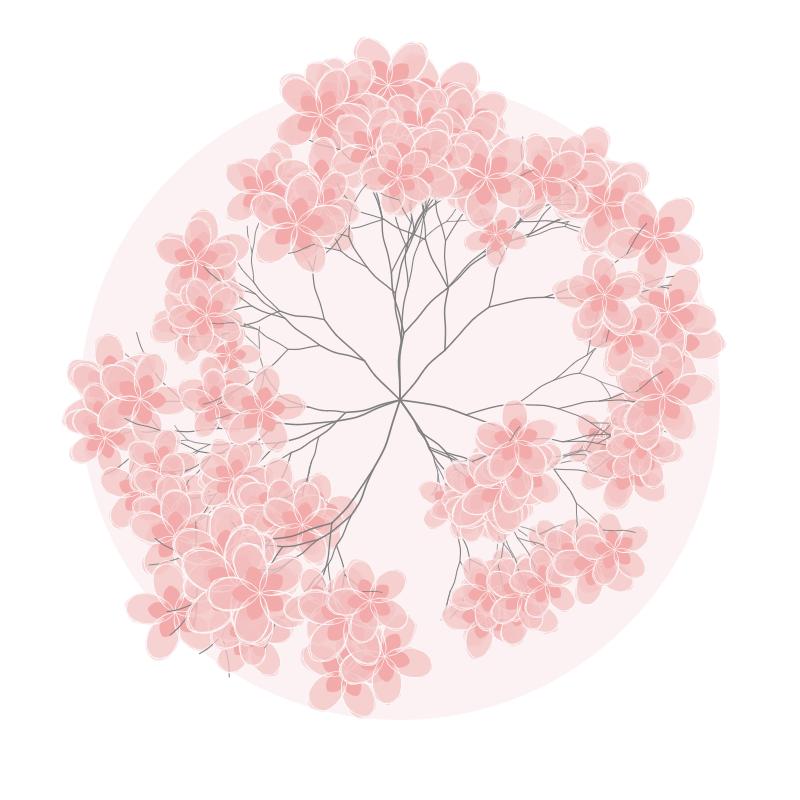 Генератор цветов (скриншот)